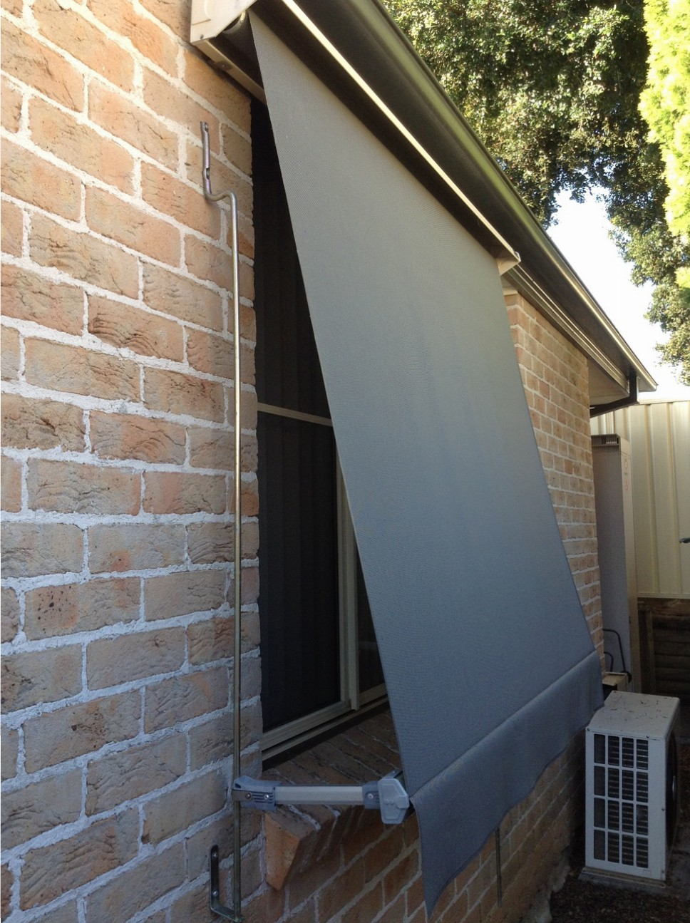 Outdoor Awnings & Coverings