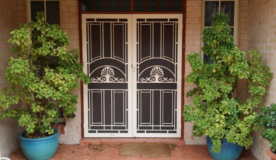 Safety & Security Doors Sydney