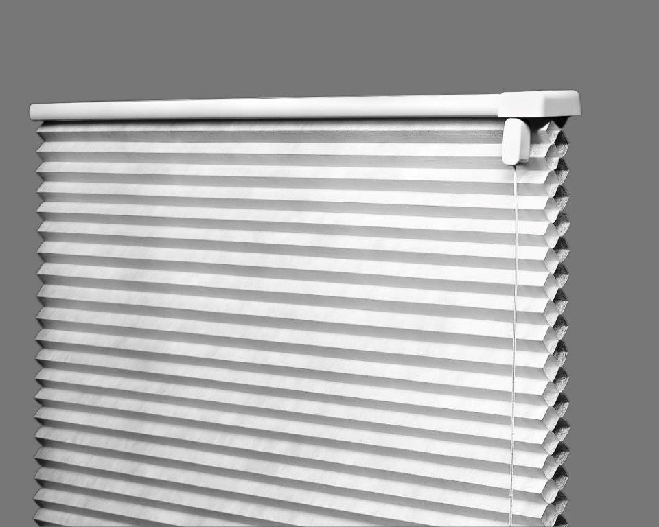 H-Comb Blinds Close Up