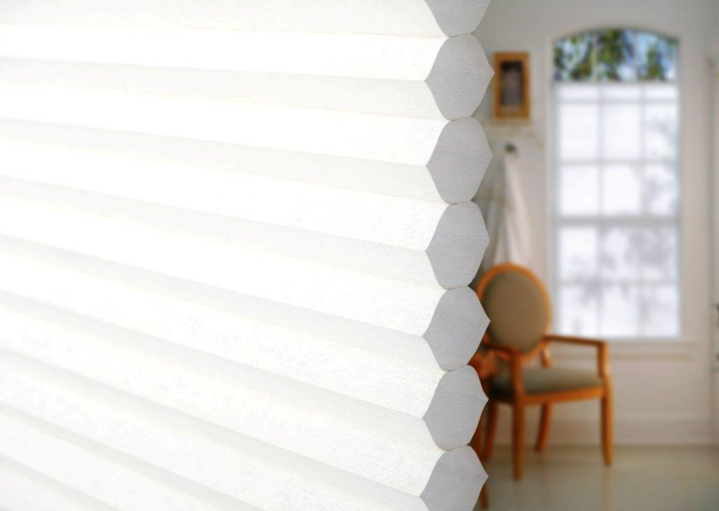 Cellular Honeycomb Blinds Sydney