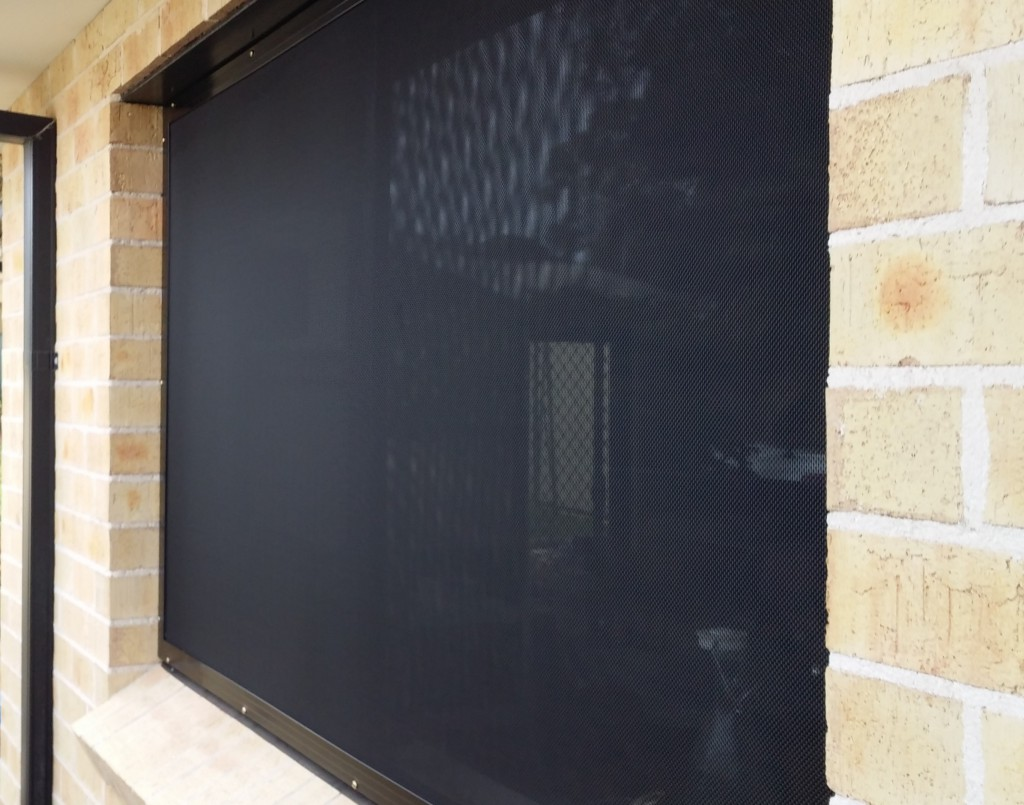 Screens Amp Security Products In Sydney Made To Measure