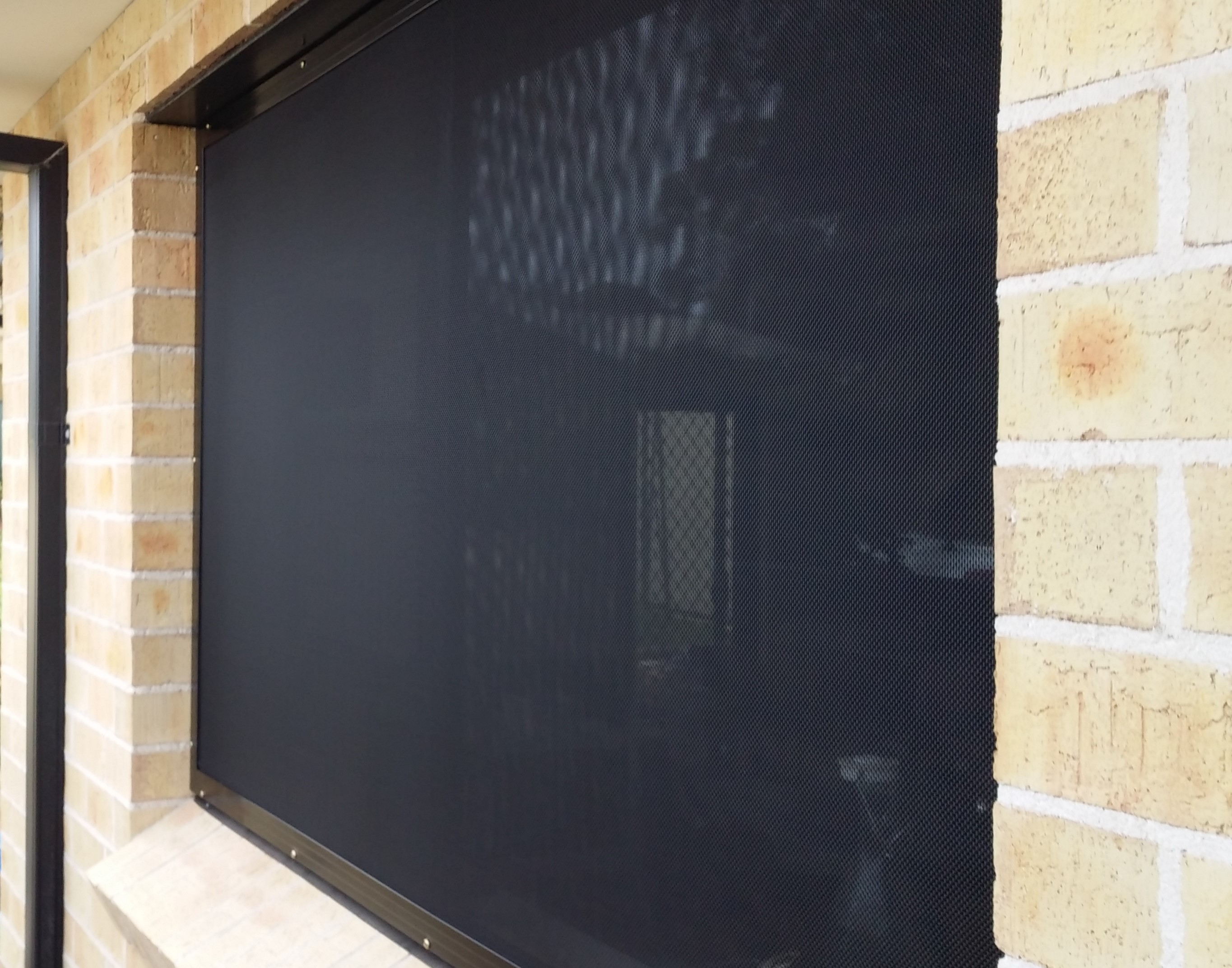 Security Screens Amp Grills In Sydney Made To Measure