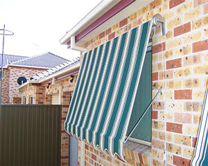 Awnings, Shutters & Blinds Sydney